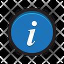 Button Info Information Icon