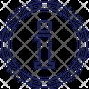 Info Information Circle Icon