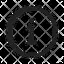 Info Description About Icon