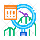 Info Peak Research Icon