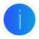 Info Business Information Icon