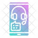 Info Support Call Icon