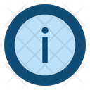 Information Info Store Icon