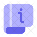 Info Information Ui Icon