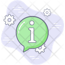Contact Support Info Icon