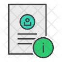 Info About Document Icon