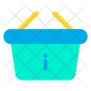 Info Basket Icon