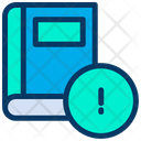 Info Information Book Icon