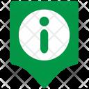 Info Box Point Icon