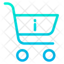 Info Cart Icon