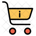 Info Cart Icon