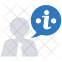 Info Chat Icon