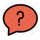Info Chatting Icon