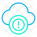 Info Cloud Icon