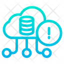 Info Cloud Data Icon