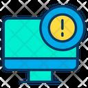 Info Computer Icon