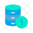 Information Database Information Data Database Icon