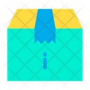 Box Crate Delivery Icon