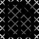 Info File Document Icon