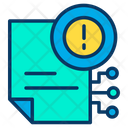 Info Information File Icon