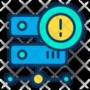 Info Hosting Icon