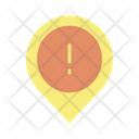 Info Location Icon