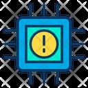 Info Microchip Icon