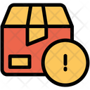 Info Information Package Icon