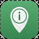Info, Point Icon