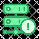 Info Server Icon