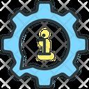 Info Setting Icon