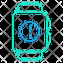 Info Smartwatch Icon