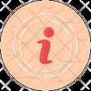 Info Symbol Icon