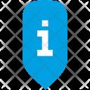 Info tag Icon