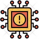 Technology Info Information Icon