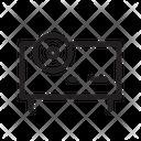Infocus Icon