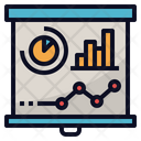 Infographic Diagram Data Icon