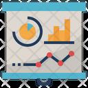 Infographic Diagram Data Icon