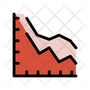 Business Percentage Finance Icon