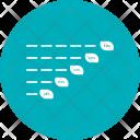 Chart Growth Bar Icon