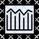 Chart Graph Statistics Icon