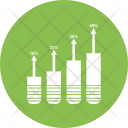 Signs Chart Growth Icon