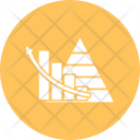 Analytics Pie Chart Icon