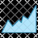 Analysis Dollar Analytics Icon