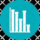 Bar Chart Graph Icon