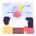Infographic Presentation Business Chart Business Presentation Icon