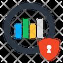 Infographic Security Icon