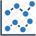 Inforgraphic Graph Chart Icon