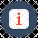 Inform Icon