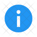 About Help Info Icon